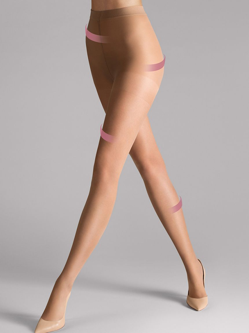 Miss W 30 Absolute Leg Support Tights