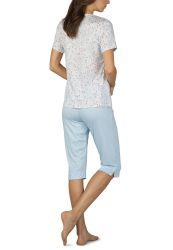 Capripyjama Fresh Blue