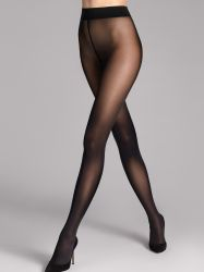 Pure 50 tights Black