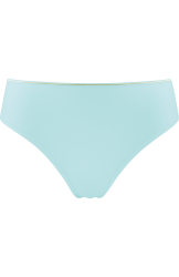 Dame De Paris string-housu Tiffany Blue