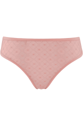 Seduction brazilian-housut Mellow Rose