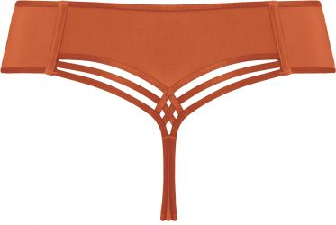 Dame De Paris string-housu Cinnamon