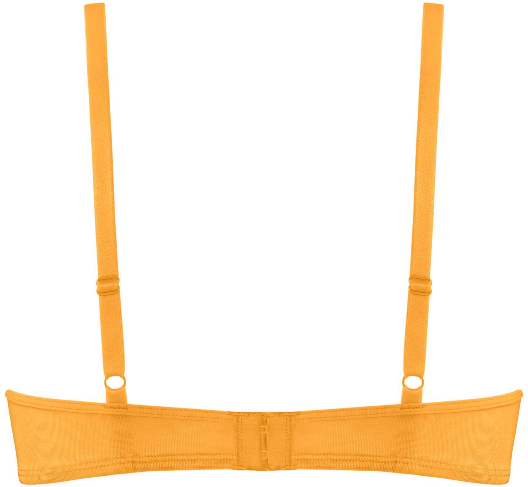 Free Love plunge balcony Kumquat Orange
