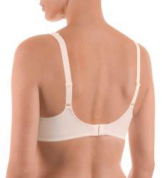 Choice täyskuppinen spacer-rintaliivi Vanilla