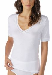 Mey 2000  short-sleeved undershirt White