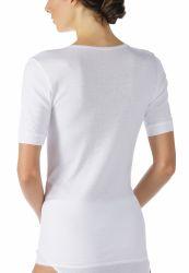 Mey 2000  short-sleeved undershirt White