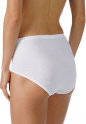 Mey 2000 cotton panties White