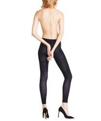 Pure Matt 50 -leggingsit Musta