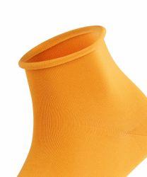Cotton Touch -sukat Mustard
