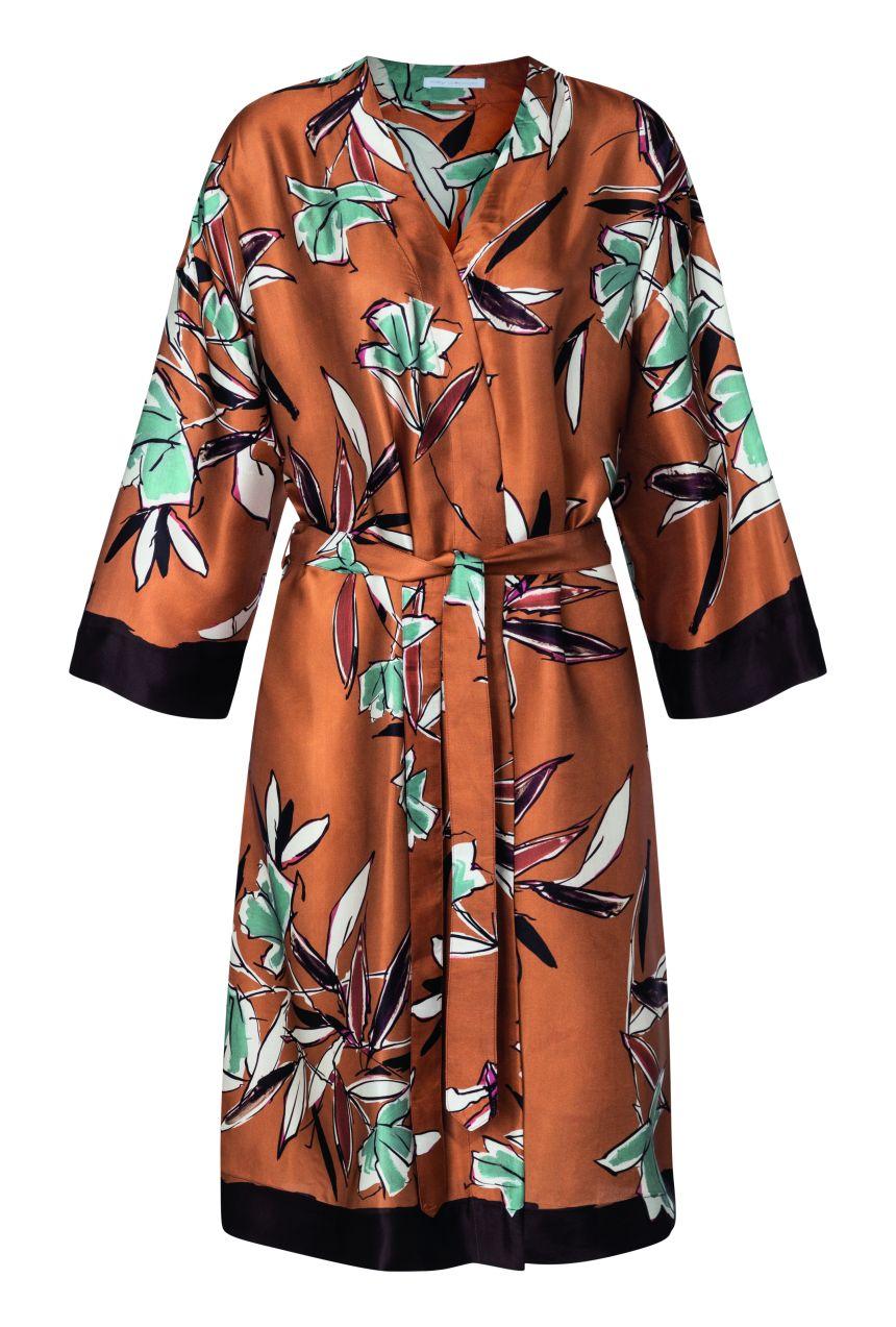 Samira kimono Bronze