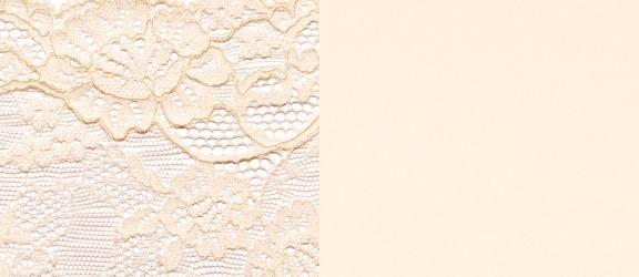 Madelon korkea alushousu Pearled Ivory