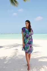 Lucca beach dress