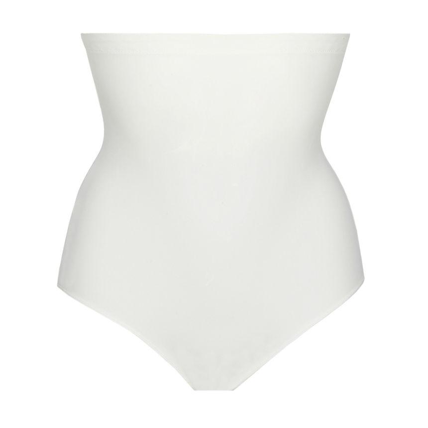 Perle korkea muotoileva alushousu Natural