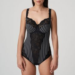 MADISON kaarituellinen body Crystal Black