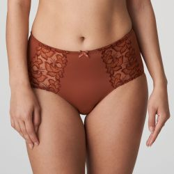 DEAUVILLE shortsi-housu Cinnamon