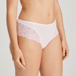 NYSSA luxury string-housu Sweet Pink