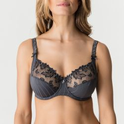 Deauville full cup bra Winter Grey