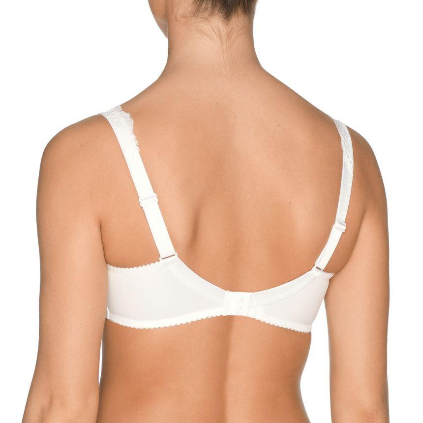 Madison täyskuppinen rintaliivi, 4 väriä