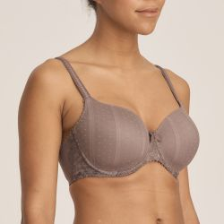 Couture padded bra Agate Grey