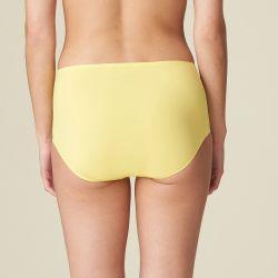 Color Studio korkea alushousu Pineapple