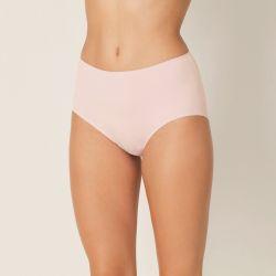 Color Studio korkea alushousu Pearly Pink