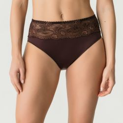 Caramba full briefs Chocolate