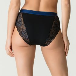 French Kiss full briefs Black