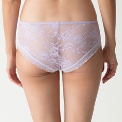 Take A Bow hotpants Pastel Lilac