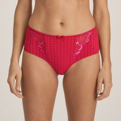 Madison hotpants Persian Red