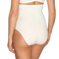 Perle shapewear high briefs Natural