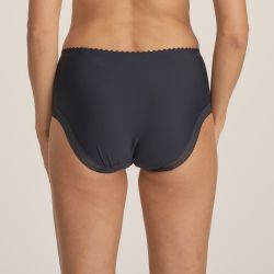 Wild Flower full brief Midnight Blue
