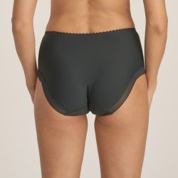 Wild Flower full brief Night Grey
