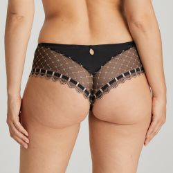 A La Folie luxury string Celebration Black