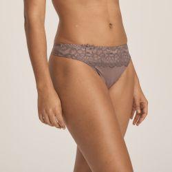 Couture string-housu Agate Grey